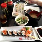 Kibuka Sushi