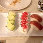 Ye Restaurant Sushi