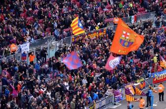Tickets FC Barcelona